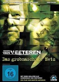 Van Veeteren Vol. 4: Das grobmaschige Netz (DVD)