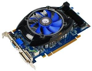 KFA² GeForce GTX 550 Ti, 1GB GDDR5, VGA, DVI, HDMI (55NGH8HX4NXK)