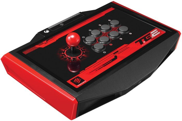 MadCatz Arcade Fightstick Tournament Edition 2 (Xbox One)