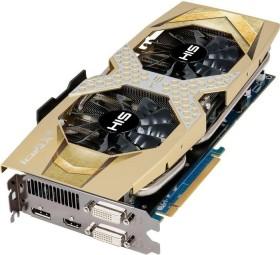 HIS Radeon R9 390 IceQ X² OC, Radeon R9 390, 8GB GDDR5, 2x DVI, HDMI, DP (H390QM8GD)
