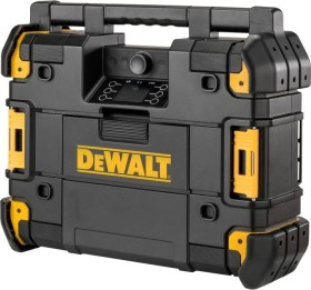 DeWalt DWST1-81078 Baustellenradio/Ladegerät solo