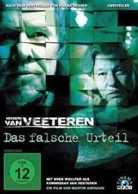 Van Veeteren Vol. 5: Das falsche Urteil