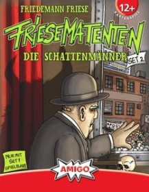 Friesematenten - Set 2