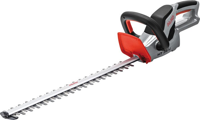 AL-KO HT 4055 EnergyFlex cordless hedge trimmer solo (113609)