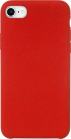 JT Berlin Liquid SilikonCase Steglitz für Apple iPhone 7/8 rot (10408)