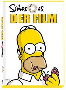 Simpsons - Der Film
