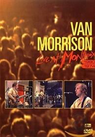 Van Morrison - Live at Montreux
