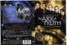 Stargate - Quelle der Wahrheit (DVD)