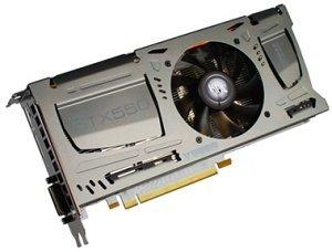 KFA² GeForce GTX 550 Ti LTD OC white Edition, 1GB GDDR5, DVI, HDMI, DisplayPort (55NGH8HP6AXJ)