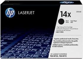 HP Toner 14X black (CF214X)