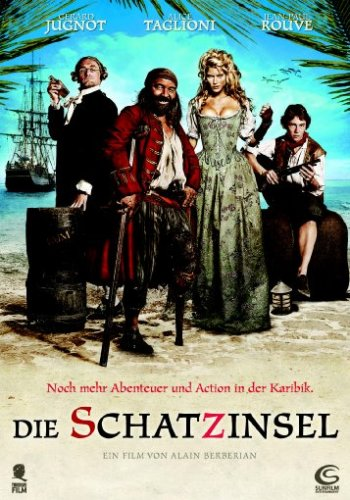 Die Schatzinsel (2007) -- via Amazon Partnerprogramm