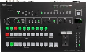 Roland V-800HD MKII black