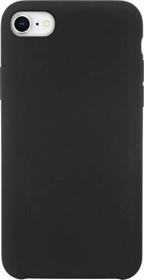 JT Berlin Liquid SilikonCase Steglitz für Apple iPhone 7/8 schwarz (10407)