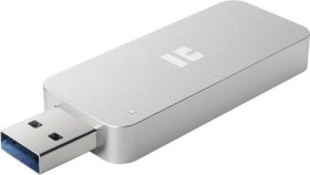 TrekStor i.Gear SSD-Stick Prime 64GB silber, USB-A 3.0 (45030)