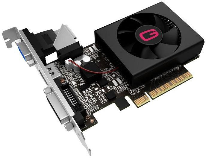 Gainward GeForce GT 720, 1GB DDR3, VGA, DVI, HDMI (3323)