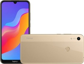 Honor 8A 32GB/3GB gold
