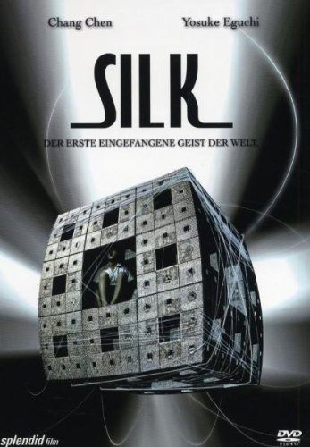 Silk -- via Amazon Partnerprogramm
