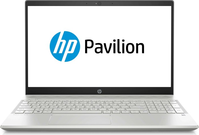 HP Pavilion 15-cs0700ng Mineral Silver/Natural Silver (4UE41EA#ABD)