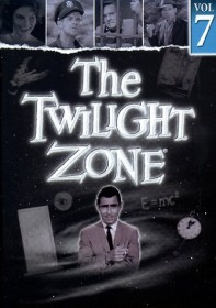 Twilight Zone Vol. 7