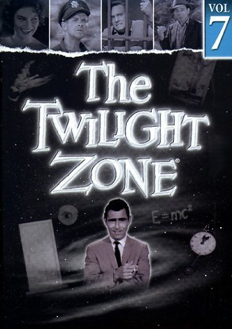 Twilight Zone Vol. 7 -- via Amazon Partnerprogramm