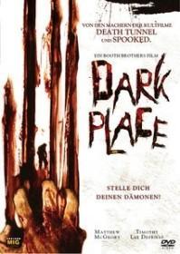 Darkplace - Stelle Dich Deinen Dämonen! (DVD)
