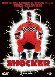 Wes Craven's Shocker