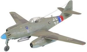 Revell Messerschmitt Me 262 A1a (04166)