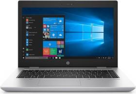 HP ProBook 640 G5 silver, Core i5-8265U, 16GB RAM, 512GB SSD, LTE (6XE23EA#ABD)