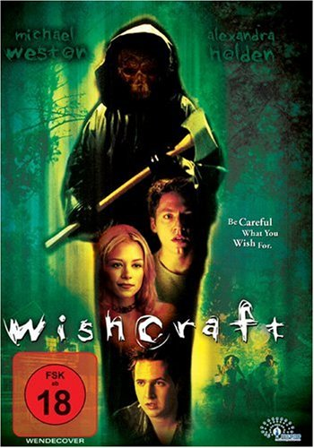 Wishcraft -- via Amazon Partnerprogramm