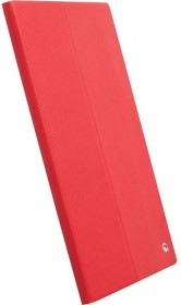 Krusell Malmö Schutzhülle für Sony Xperia Tablet Z rot (71328)