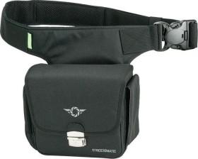 Cosyspeed Streetomatic waist bag black (49996171)