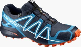 Salomon Speedcross 4 GTX blau (Herren) (394660)