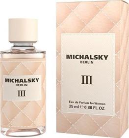 Michael Michalsky Berlin III Women Eau de Parfum, 25ml
