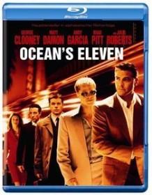 Ocean's Eleven (Remake) (Blu-ray)