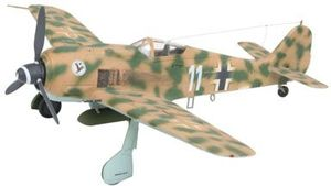 Revell Focke Wulf Fw 190F-8 & Bv 246 Hagelkorn (04171)