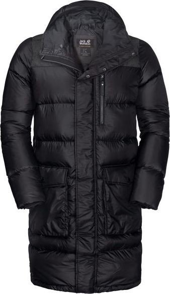 jack wolfskin richmond mantel herren