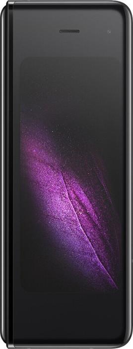 Samsung Galaxy Fold 5G F907B cosmos black