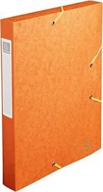 Exacompta Archivbox Cartobox A4, 40mm, orange (14017H)