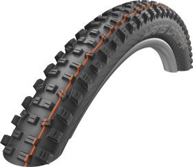 """Schwalbe Hans steam 29x2.35"""" Super Gravity Addix Soft Tyres (11601109.01)"""