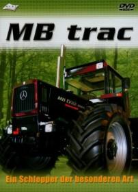 MB trac - Ein Schlepper der besonderen Art (DVD)