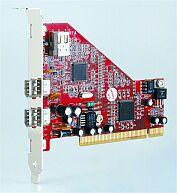 Pinnacle Studio DV 7 z FireWire karta (PC)