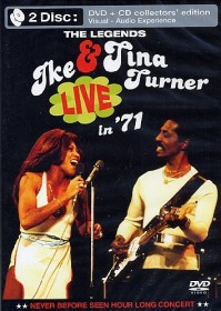 Ike & Tina Turner - The Legends in 71
