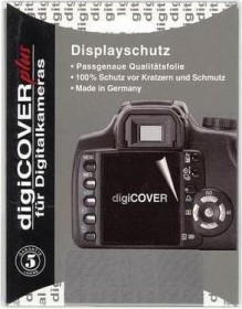 S&M Rehberg Digi-Cover LCD-Schutzfolie Universal (verschiedene Modelle)
