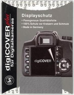 S&M Rehberg Digi-Cover LCD-Schutzfolie Universal (verschiedene Modelle) -- via Amazon Partnerprogramm