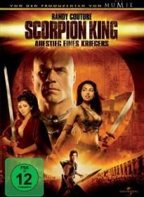 The Scorpion King 2 - Aufstieg eines Kriegers