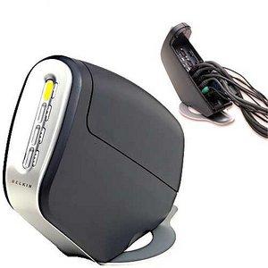 Belkin OmniView SoHo Masterswitch USB/PS/2/VGA/Audio (F1DS104TG)