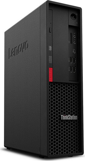 Lenovo Thinkstation P330 SFF, Core i5-8400, 8GB RAM, 256GB SSD (30C70004GE)