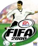 EA Sports FIFA Football 2000 (niemiecki) (PC)