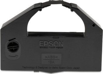 Epson S015139 ink ribbon black