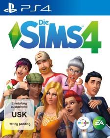 Die Sims 4: Großstadtleben (Download) (Add-on) (DE) (PS4)